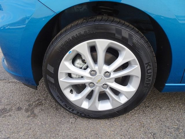 2019 Chevrolet Spark LT Madison, NC 10
