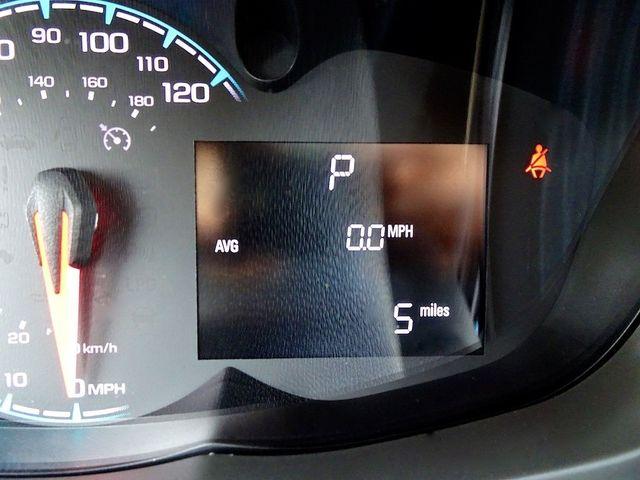 2019 Chevrolet Spark LT Madison, NC 13