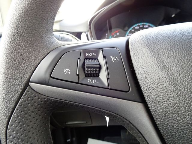 2019 Chevrolet Spark LT Madison, NC 15