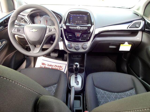 2019 Chevrolet Spark LT Madison, NC 31