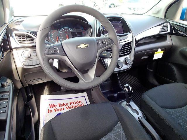 2019 Chevrolet Spark LT Madison, NC 32