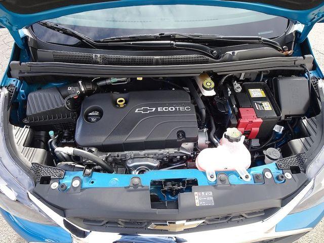 2019 Chevrolet Spark LT Madison, NC 38