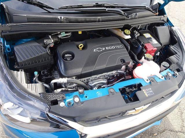 2019 Chevrolet Spark LT Madison, NC 39