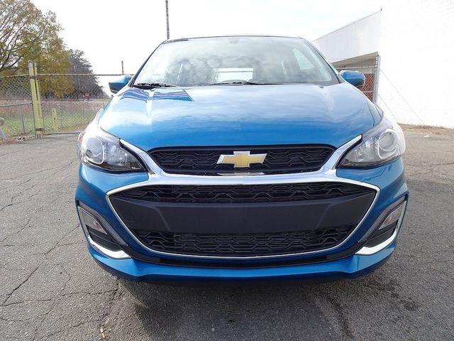 2019 Chevrolet Spark LT Madison, NC 7
