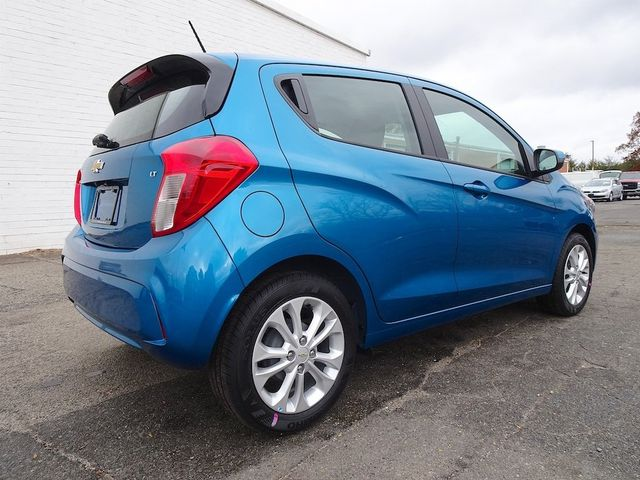 2019 Chevrolet Spark LT Madison, NC 2