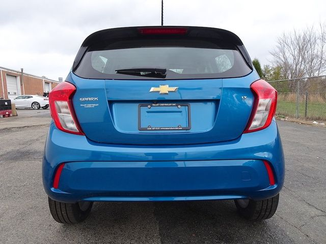 2019 Chevrolet Spark LT Madison, NC 3