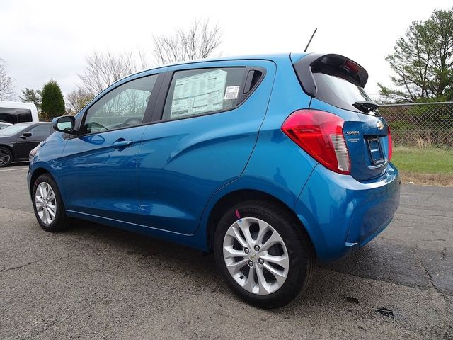 2019 Chevrolet Spark LT Madison, NC 4