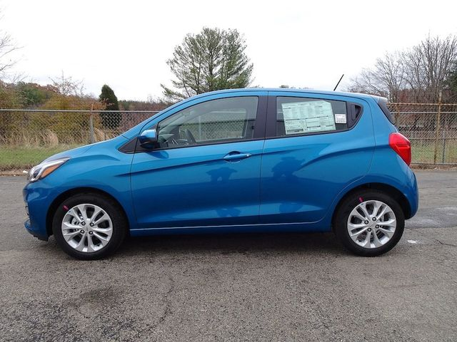 2019 Chevrolet Spark LT Madison, NC 5