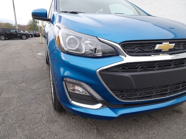 2019 Chevrolet Spark LT Madison, NC 8