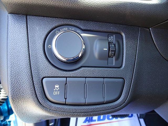 2019 Chevrolet Spark LS Madison, NC 14