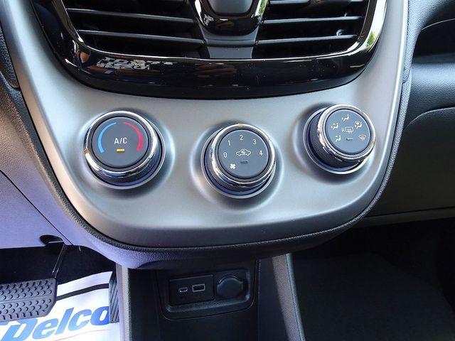 2019 Chevrolet Spark LS Madison, NC 17