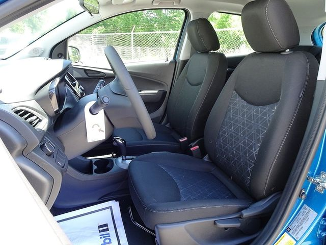 2019 Chevrolet Spark LS Madison, NC 21
