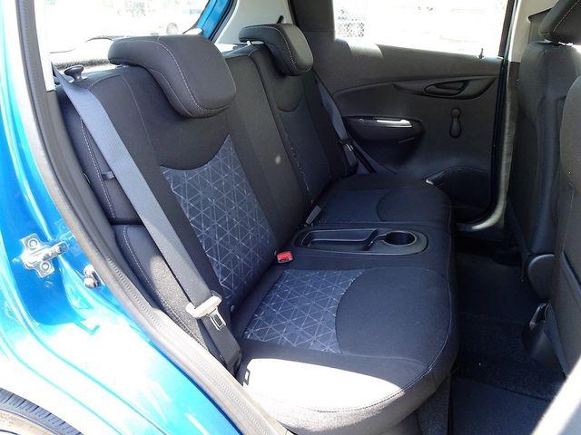 2019 Chevrolet Spark LS Madison, NC 27