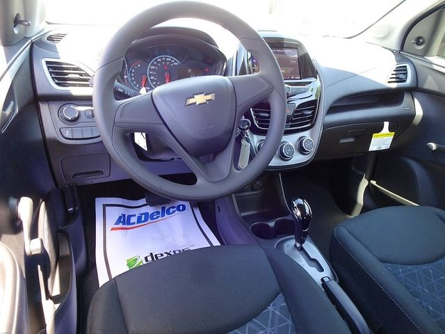 2019 Chevrolet Spark LS Madison, NC 30