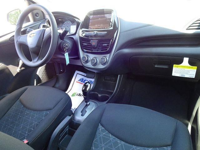 2019 Chevrolet Spark LS Madison, NC 31