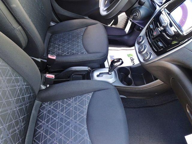 2019 Chevrolet Spark LS Madison, NC 35