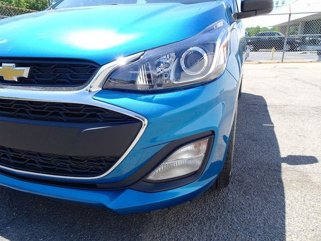 2019 Chevrolet Spark LS Madison, NC 9