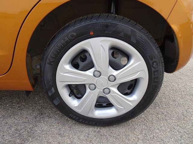2019 Chevrolet Spark LS Madison, NC 10