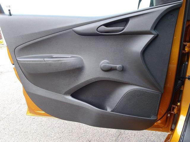 2019 Chevrolet Spark LS Madison, NC 19