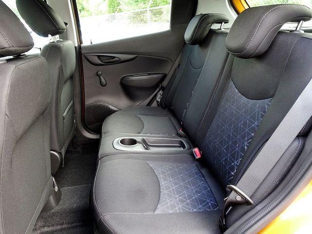 2019 Chevrolet Spark LS Madison, NC 24