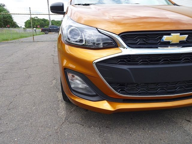 2019 Chevrolet Spark LS Madison, NC 8