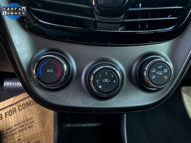2019 Chevrolet Spark LS Madison, NC 12
