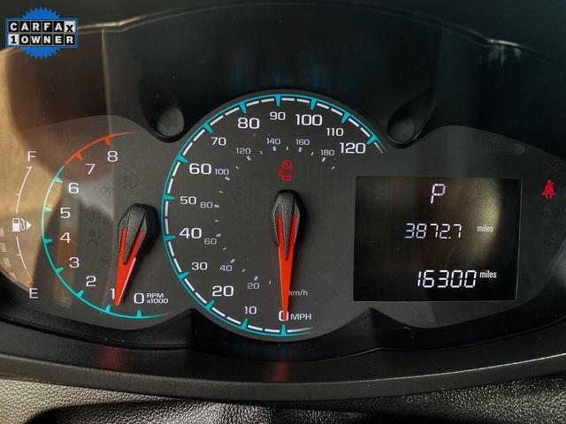 2019 Chevrolet Spark LS Madison, NC 13