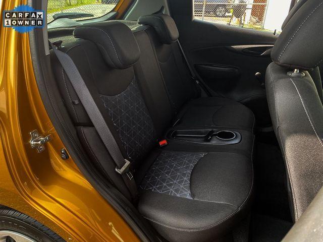 2019 Chevrolet Spark LS Madison, NC 22
