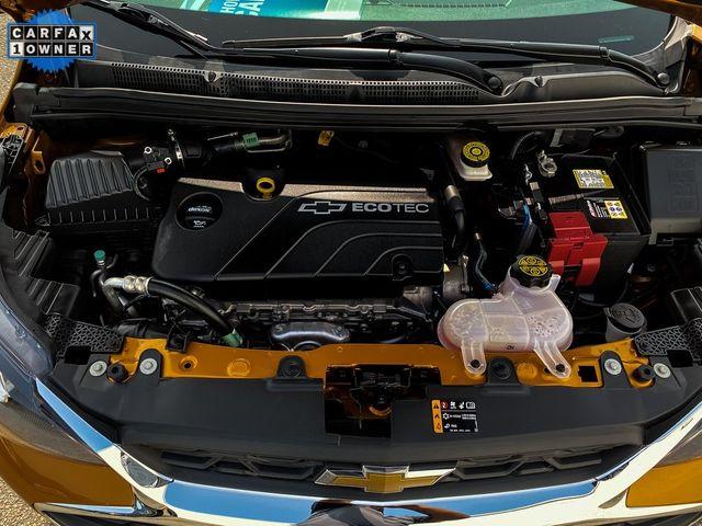 2019 Chevrolet Spark LS Madison, NC 25