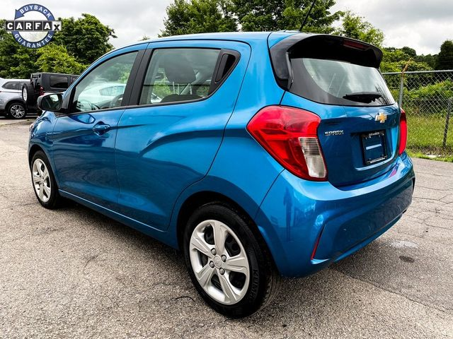 2019 Chevrolet Spark LS Madison, NC 3