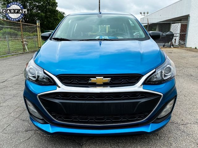 2019 Chevrolet Spark LS Madison, NC 6