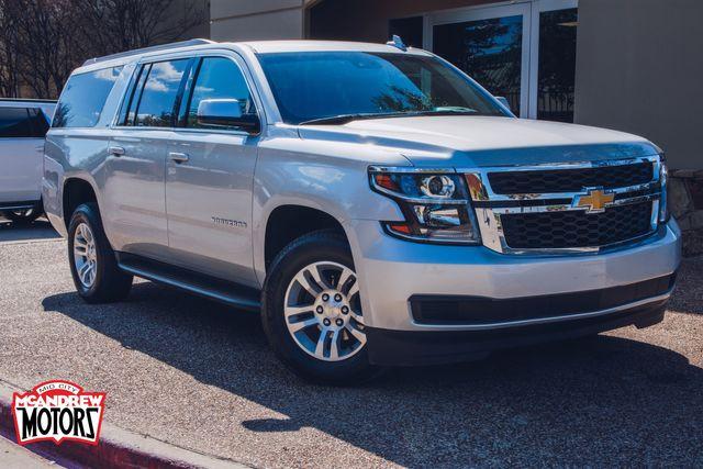 2019 Chevrolet Suburban LT 4x4
