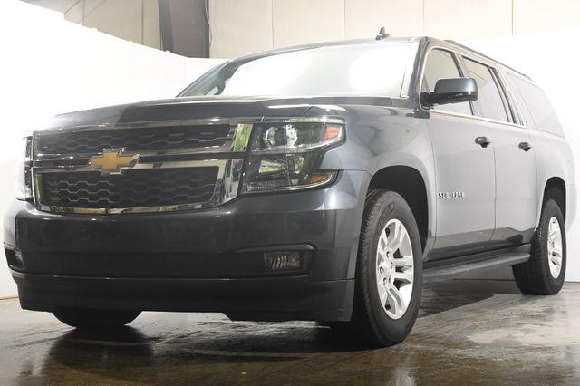2019 Chevrolet Suburban LT w/ DvD/ Nav/ Safety Tech