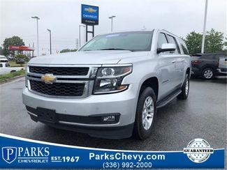 2019 Chevrolet Suburban LT in Kernersville, NC 27284