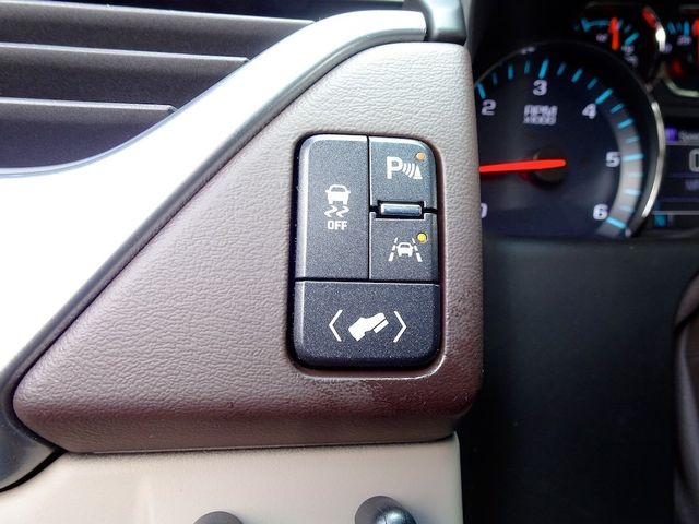 2019 Chevrolet Suburban LT Madison, NC 20