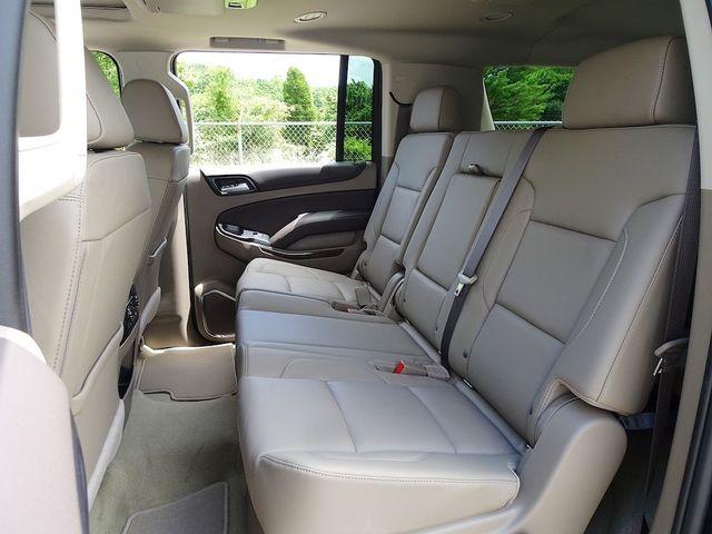 2019 Chevrolet Suburban LT Madison, NC 35