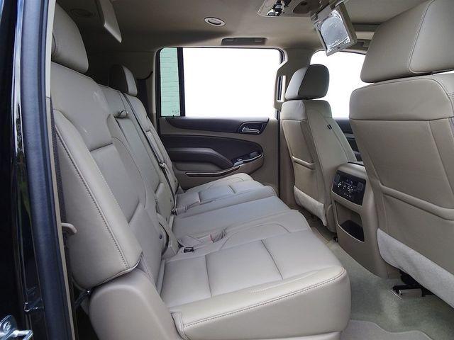 2019 Chevrolet Suburban LT Madison, NC 43