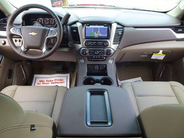 2019 Chevrolet Suburban LT Madison, NC 46