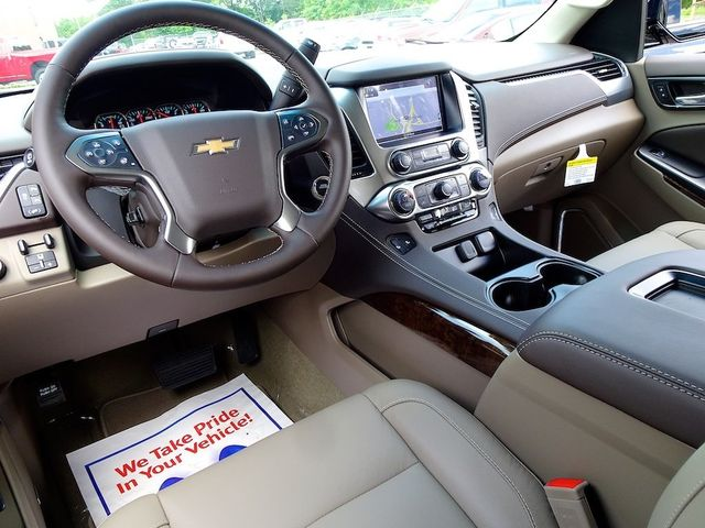 2019 Chevrolet Suburban LT Madison, NC 47