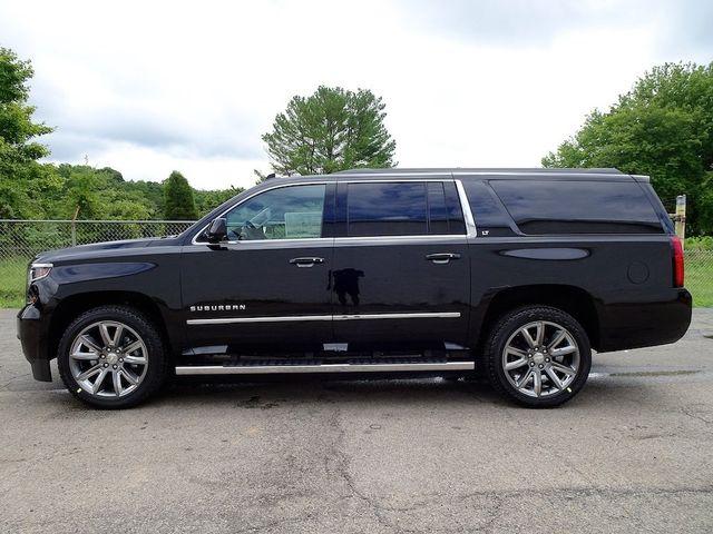 2019 Chevrolet Suburban LT Madison, NC 5