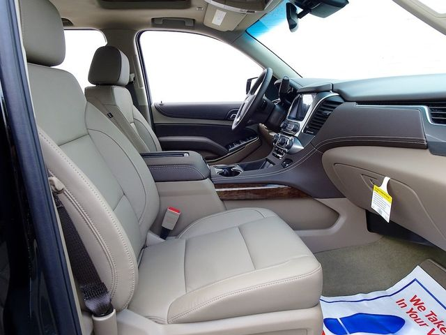 2019 Chevrolet Suburban LT Madison, NC 50
