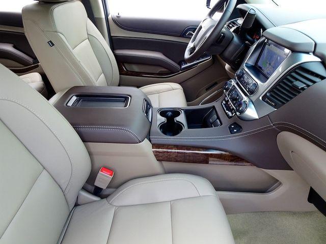 2019 Chevrolet Suburban LT Madison, NC 52