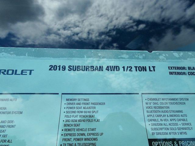2019 Chevrolet Suburban LT Madison, NC 58