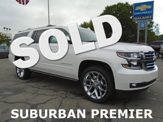 2019 Chevrolet Suburban Premier Madison, NC