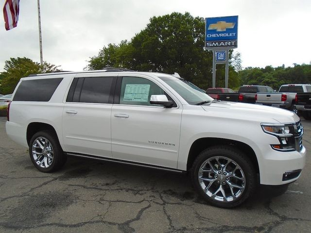 2019 Chevrolet Suburban Premier Madison, NC 1