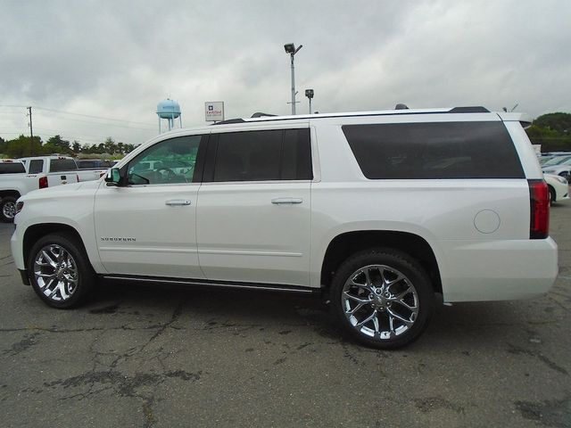 2019 Chevrolet Suburban Premier Madison, NC 10
