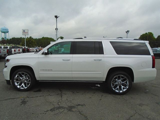 2019 Chevrolet Suburban Premier Madison, NC 11