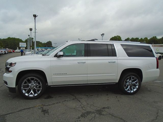 2019 Chevrolet Suburban Premier Madison, NC 12