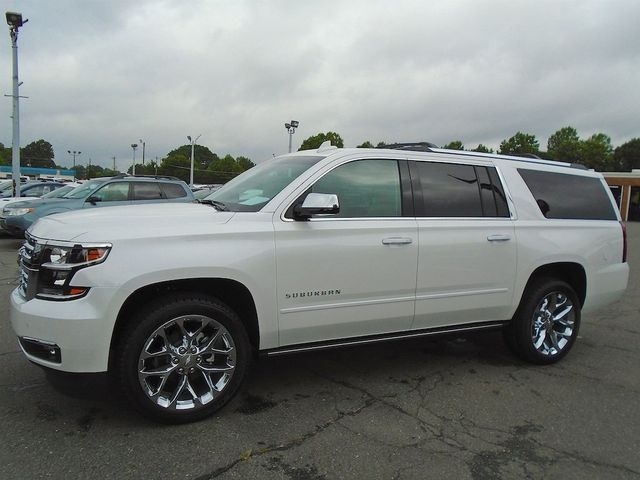 2019 Chevrolet Suburban Premier Madison, NC 13