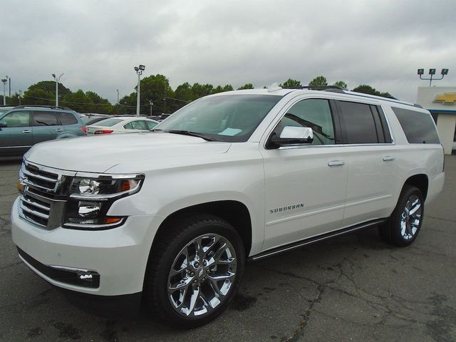2019 Chevrolet Suburban Premier Madison, NC 14